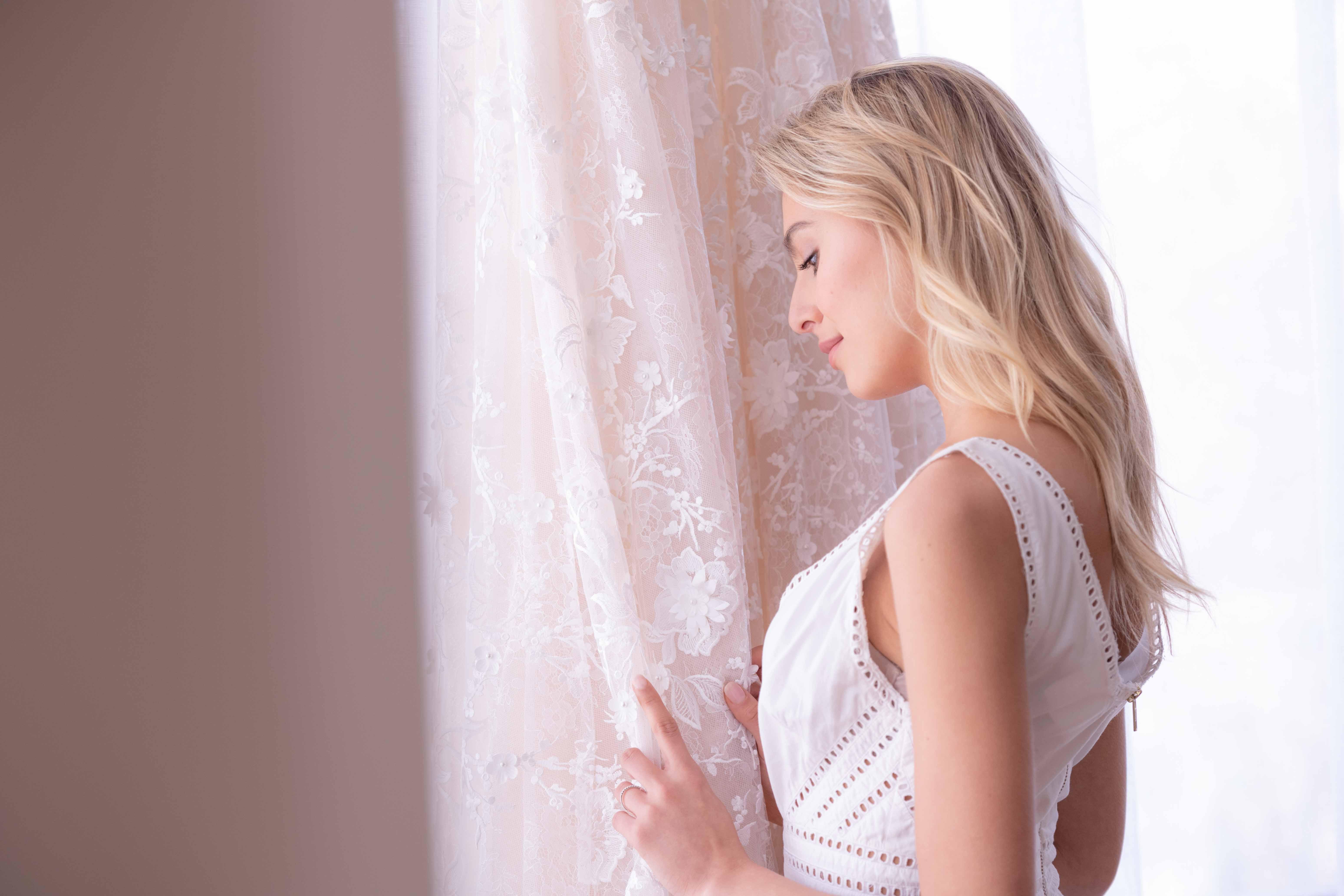 Votre Coffret Mariage à la Teinturerie